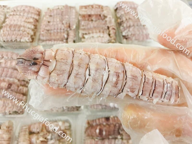 Đại lý bán thịt bề bề nõn bóc sẵn sỉ lẻ tại hà nội