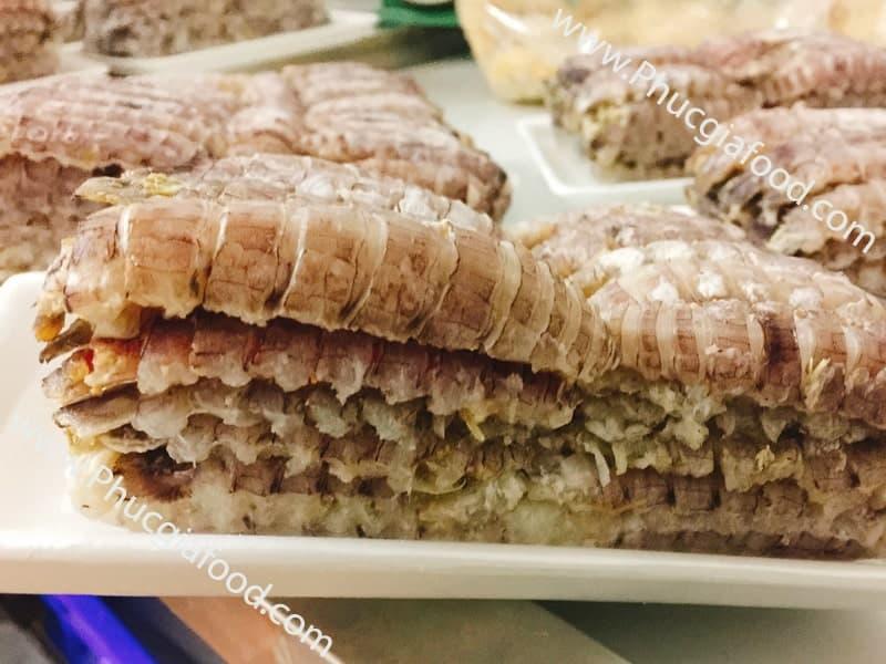Đại lý chuyên sỉ lẻ báo giá bán thịt bề bề nõn ngon quảng ninh tại hà nội