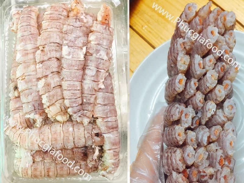 Lý do nên mua thịt bề bề bóc nõn ngon ở hà nội sỉ lẻ ngay tại tổng kho phúc gia
