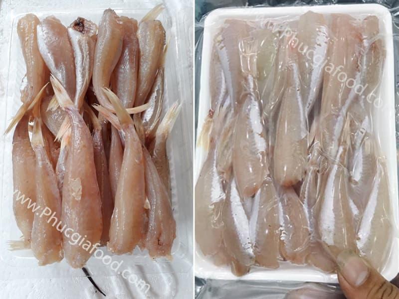Tổng Kho bán buôn, bán lẻ báo giá cá đùi gà một nắng ngon nhất tại hà nội
