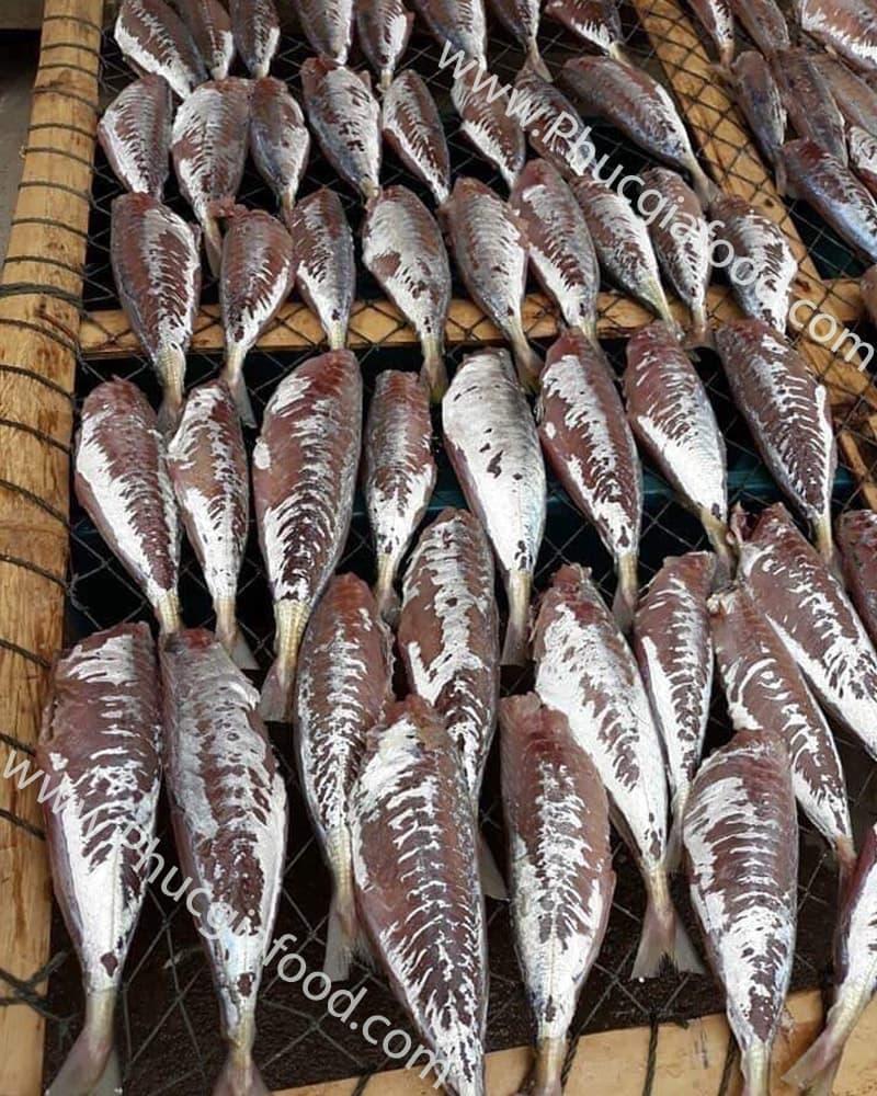 Nơi bán sỉ lẻ cá nục một nắng quảng ninh uy tín nhất tại Hà Nội