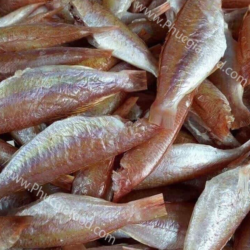 Tổng Kho bán buôn, bán lẻ cá phèn hồng phèn một nắng uy tín tại hà nội
