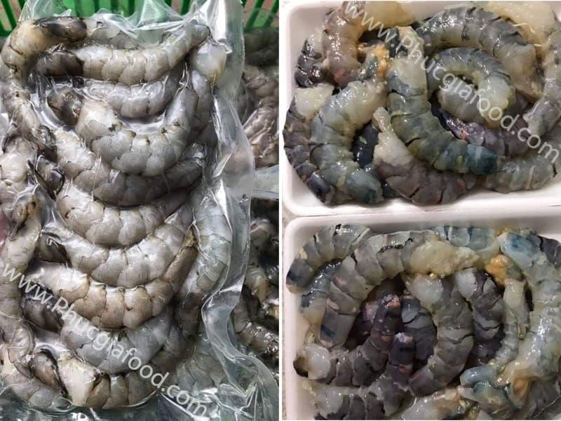 Đại lý uy tín sỉ lẻ báo giá bán nõn tôm tươi loại ngon nhất ở tại hà nội