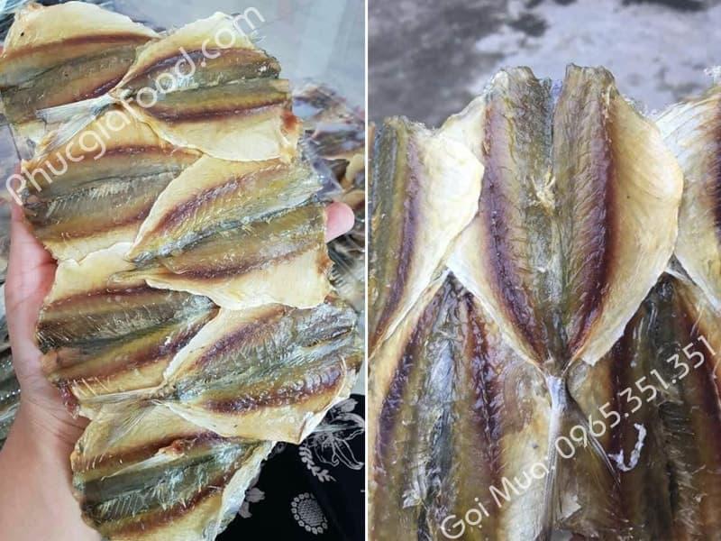 Bán cá chỉ vàng bao nhiêu tiền 1kg ngon nhất