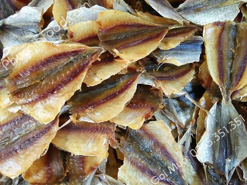 mua sỉ lẻ cá chỉ vàng ngon ngay tại Phúc Gia Food
